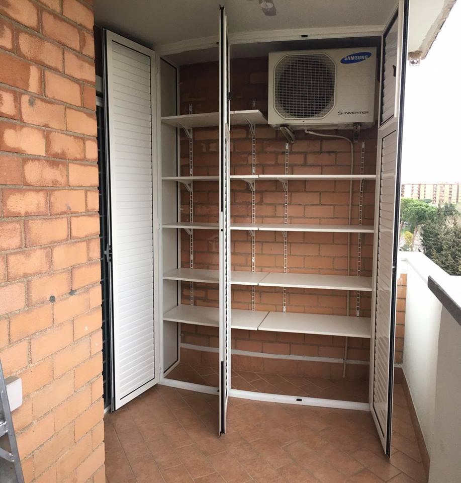 Mobili coprimotore esterno dei condizionatori alfa for Condizionatori leroy merlin